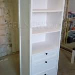 мебель из массива на заказ от Feeling Wood
